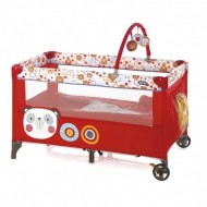Duo Levels Toys krāsa S40 Wildlife red. gab. 79.00 €