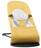 Babysitter Balance Soft krāsa Yellow/Grey, Cotton/Jersey. gab. 149.00 €